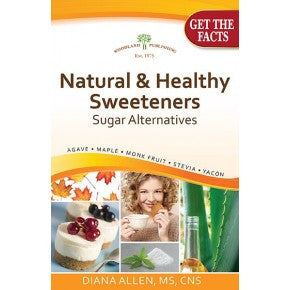 2179 Natural & Healthy Sweeteners