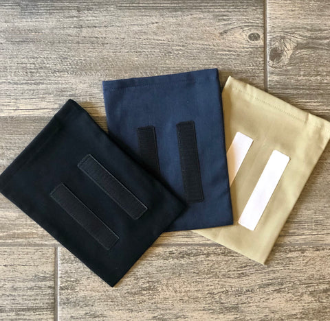 Magbags Twill Flex Cover