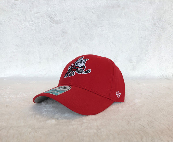 '47 Brand Infant Red BB Hat