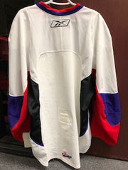 Top Prospects Orr vs Cherry Game-Issued Jersey