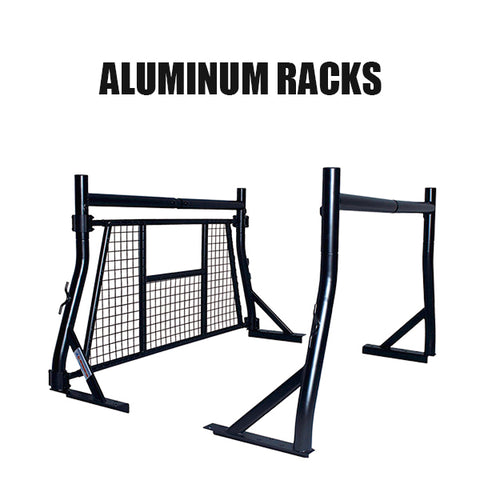 Headache Aluminum Racks