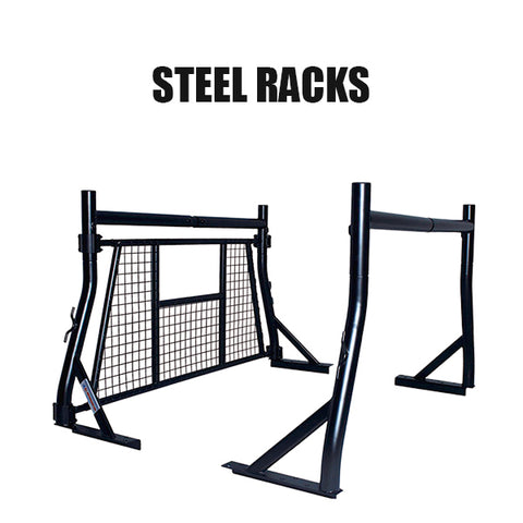 Headache Steel Racks