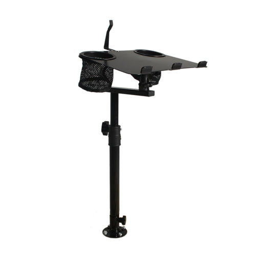 AA Products Universal Car Laptop Mount Truck Vehicle Notebook Laptop Computer Stand Holder (K005-B) - AA Products Inc