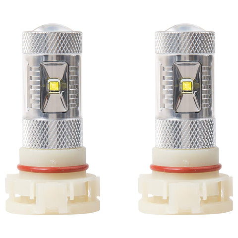Putco Optics 360 High Power LED Lamp Bulb - Pair