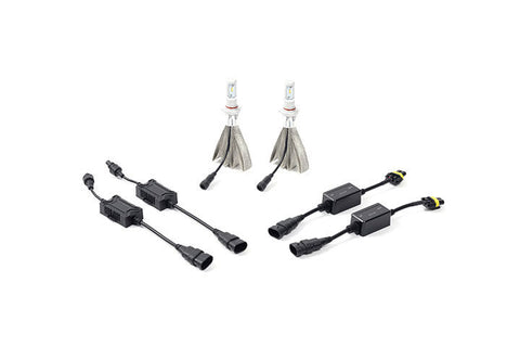 Putco Silver-Lux LED Kit - Pair