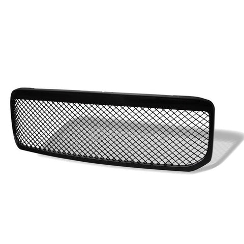 Front Grille - Ford – AA Products Inc