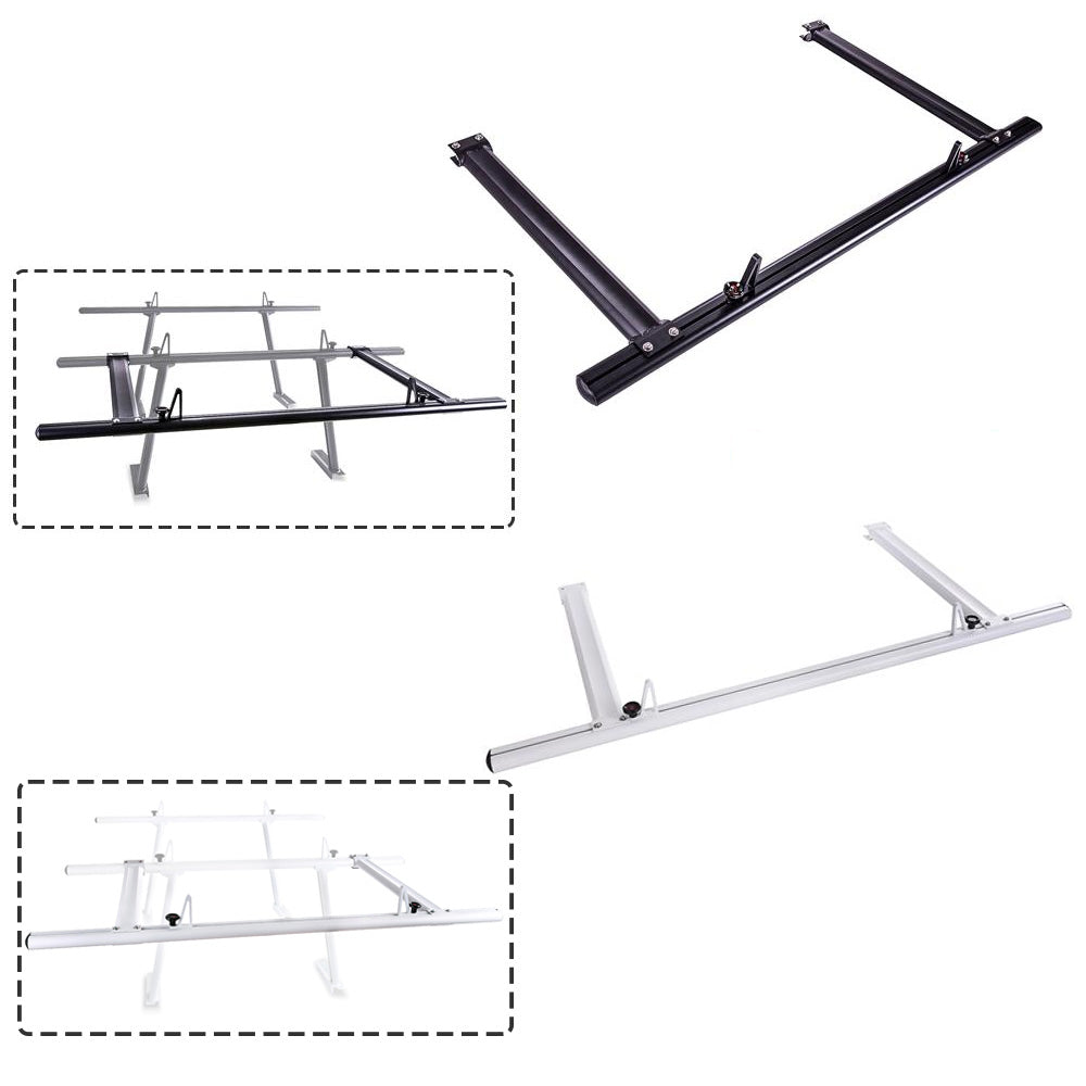 AA-Racks Cantilever Extension for APX25 Pickup Truck Ladder Rack Over the Cab Extension (P-APX25-E) - AA Products Inc