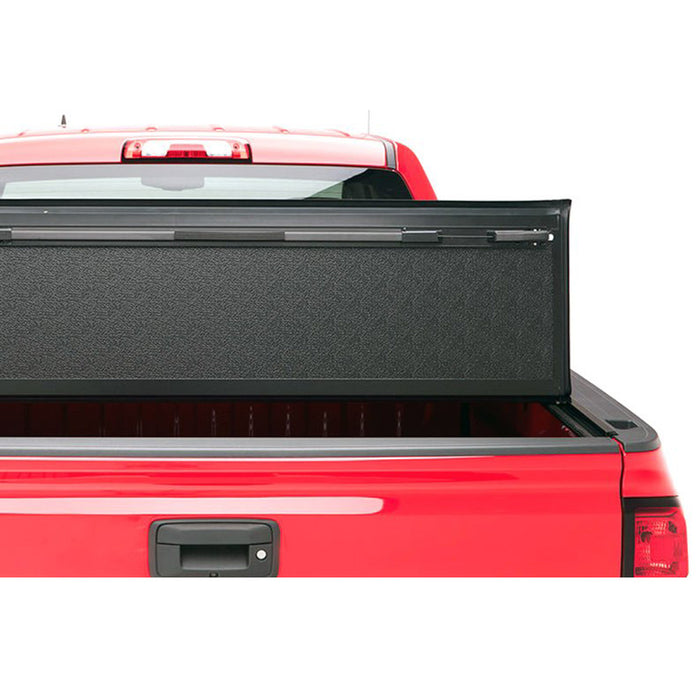 Aa Products Hard Tri Fold Truck Bed Tonneau Cover Compatible Dodge Ram 1500 2009 2019 Fits 5 8 Bed Without Ram Box Tc Ht Ram1500 5 8 09 18 Aa Products Inc