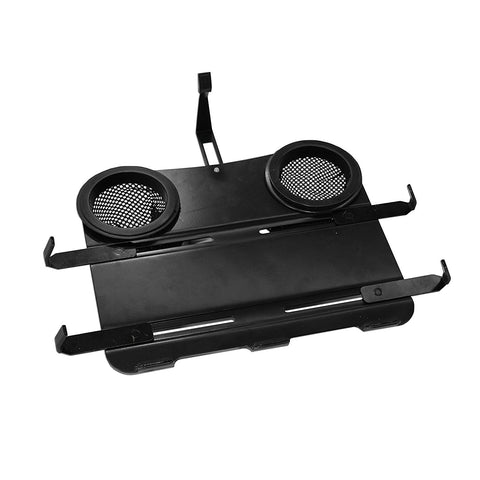 AA-Products: Car Under Seat Installation Laptop Stand With Ball-Head (K-002A)