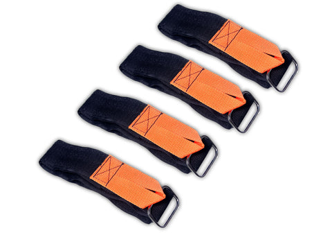 AA Products Adhesive Straps Double Side Tape Universal Straps with Loop - (VS-Parent)