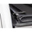 AA Products Soft Tri-Fold Truck Bed Tonneau Cover Compatible Chevy Silverado/GMC Sierra 1500 2007 up to 2013 (Excl. 2007 Classic) | Fits 5.8' Bed (TC-ST-CS/GS1500-5.8(07-13) - AA Products Inc