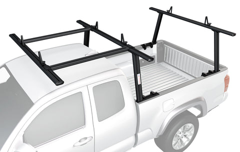 AA-Racks Cantilever Extension for APX25 Pickup Truck Ladder Rack Over the Cab Extension (P-APX25-E)