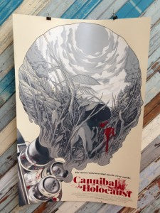 Cannibal Var. Printed