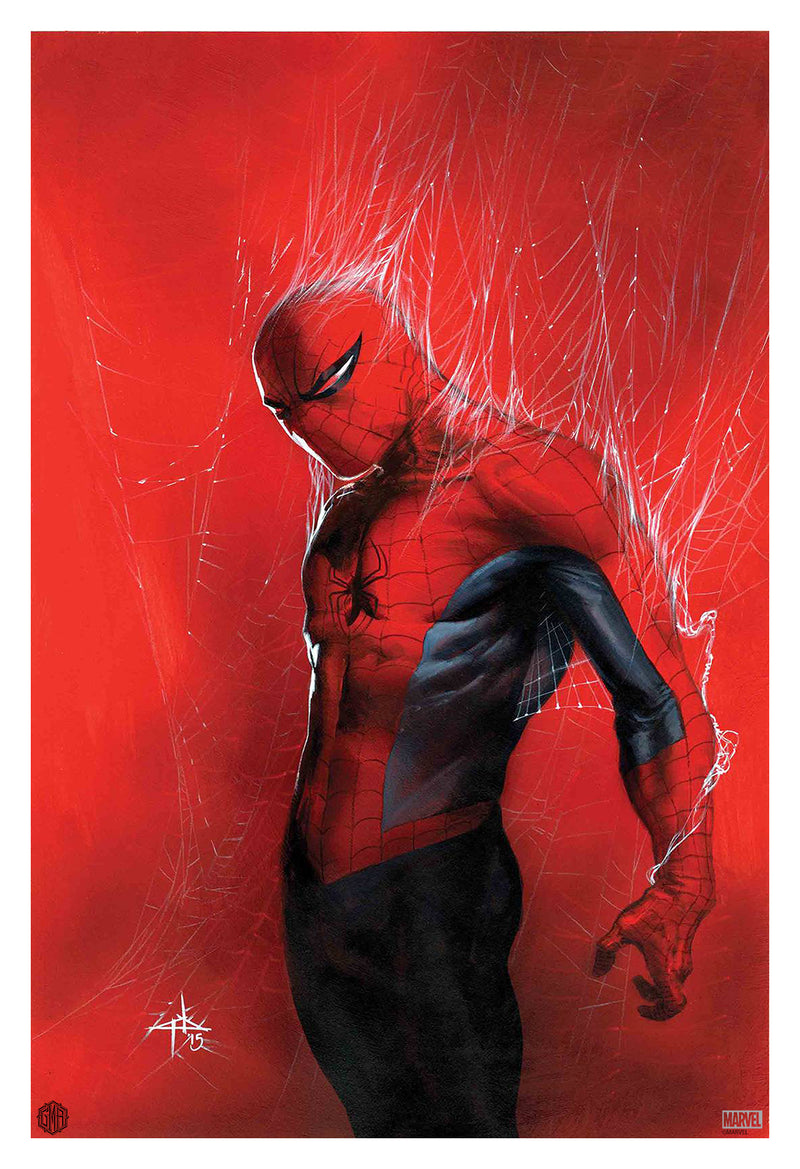 The Amazing Spider-Man #800 Variant by Gabriele Dell'Otto
