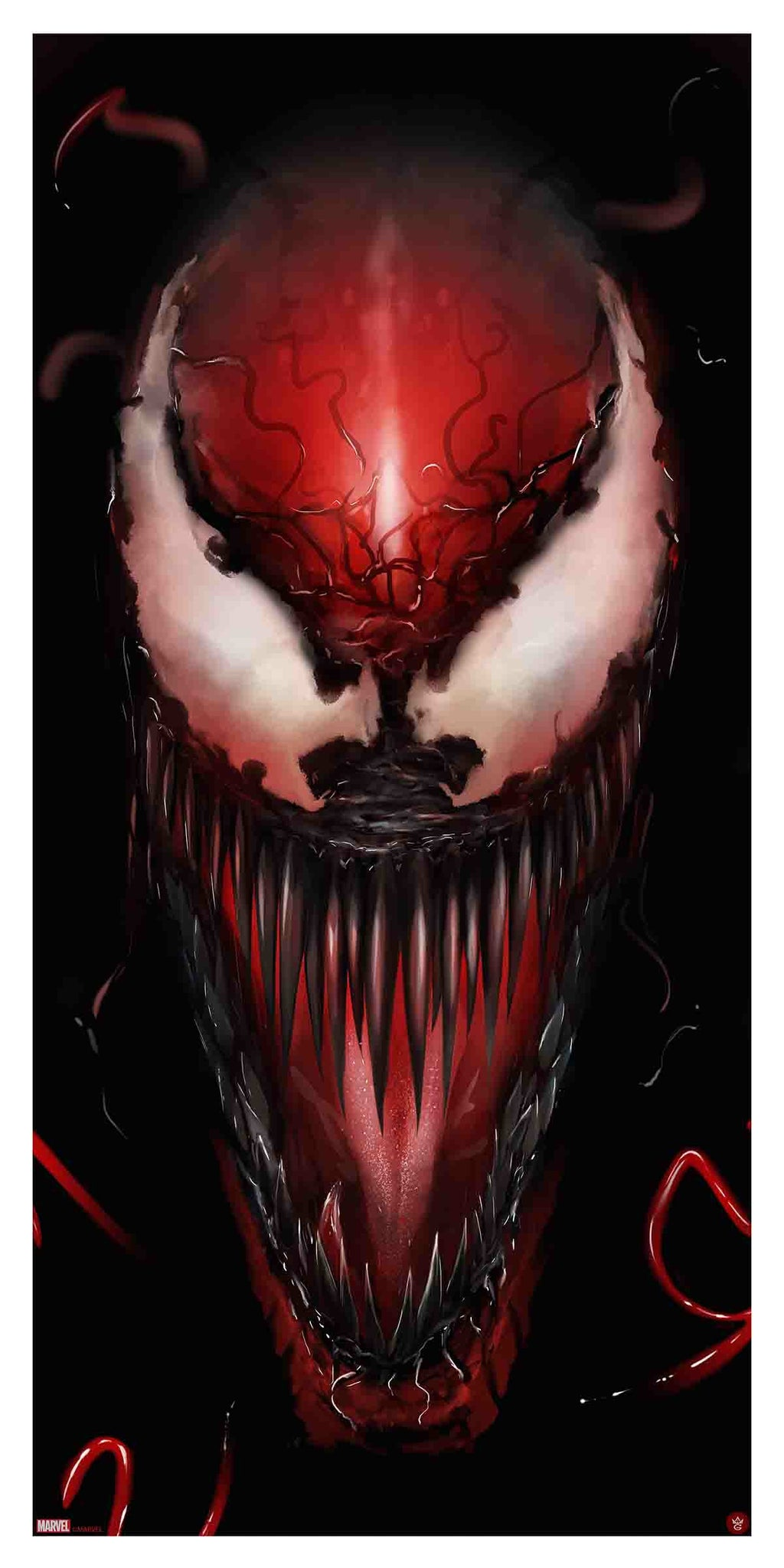 Carnage by Andy Fairhurst