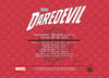 Daredevil: Reborn #3 by Jock