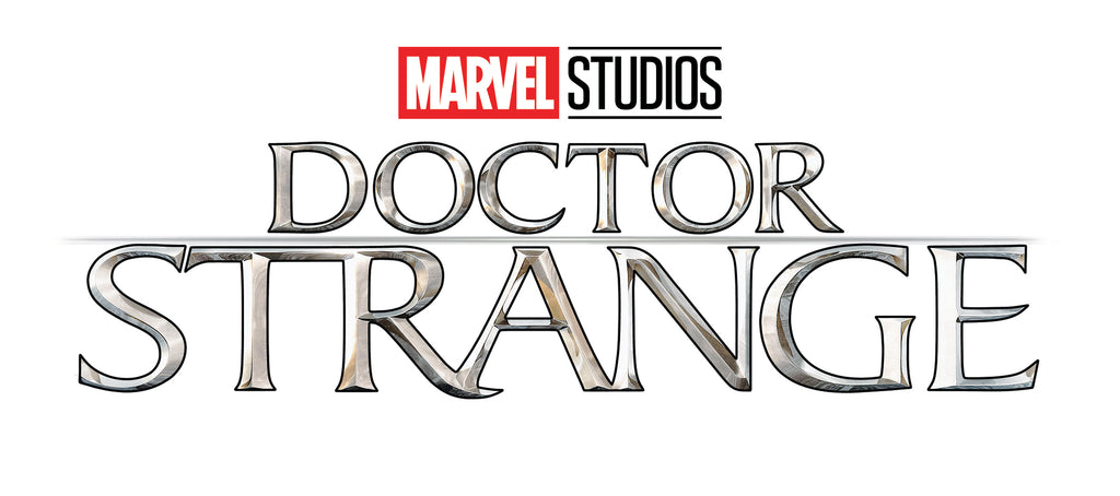 Doctor Strange Matching Number Set by Chris Thornley (Raid71)
