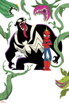 Spider-Man & Venom: Double Trouble #2 by Gurihiru