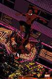 Spider-Man Vs. Carnage by Raid71