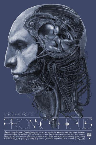 """Prometheus"" Variant Edition by Gabz"
