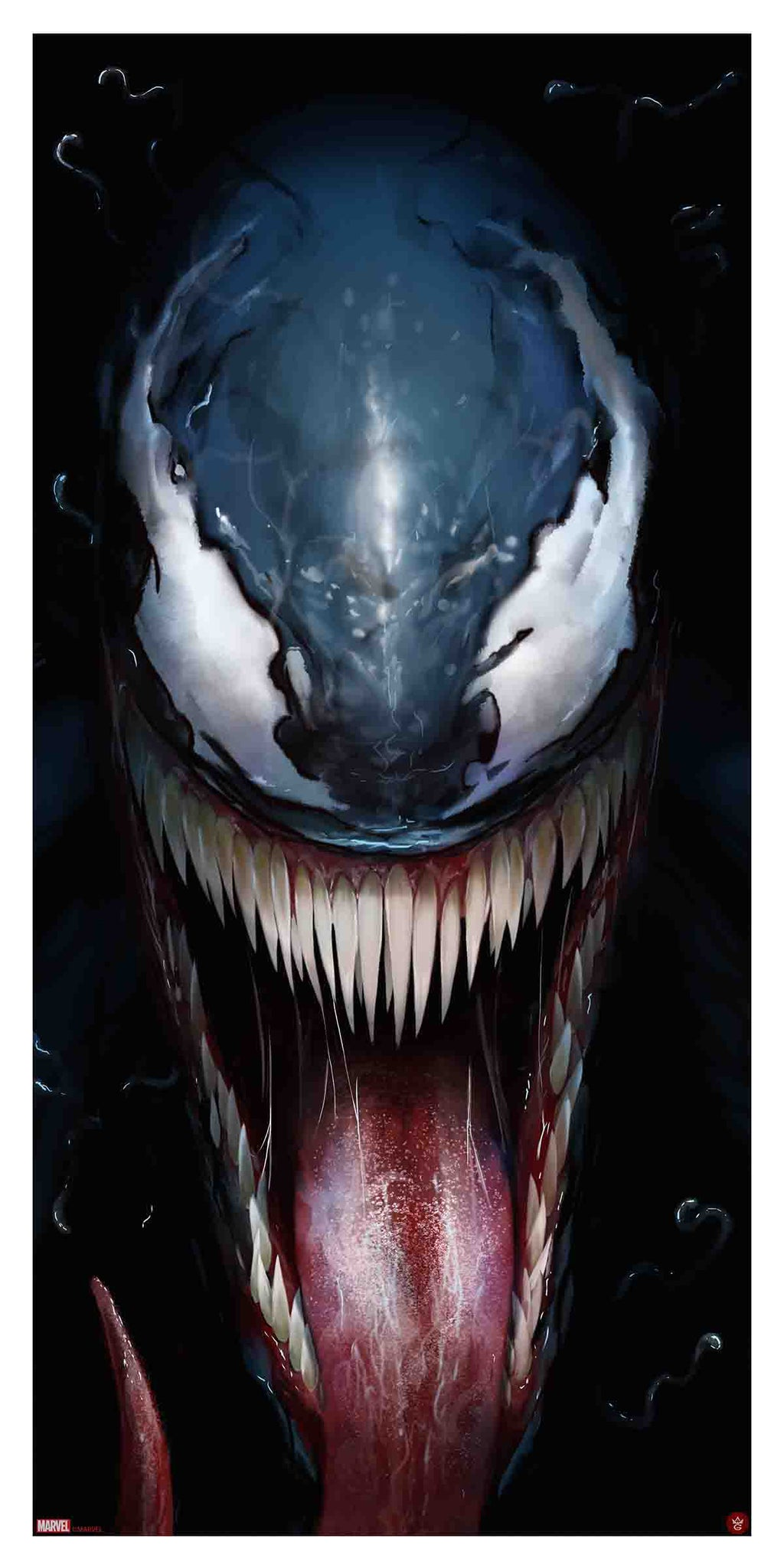 Venom by Andy Fairhurst
