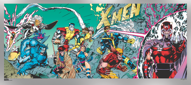 X-Men #1 30th Anniversary Collectors Edition