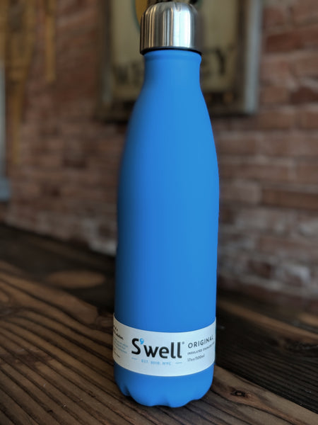 Swell Bottle 17 Oz - Geyser