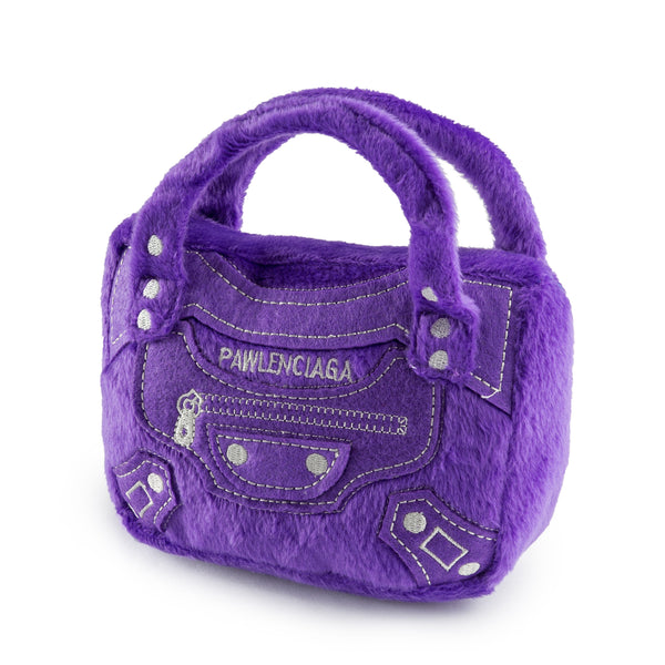 Pawlencia Bag- Dog Toy