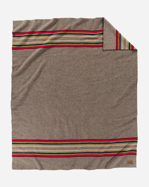 Yakima Camp Twin Blanket