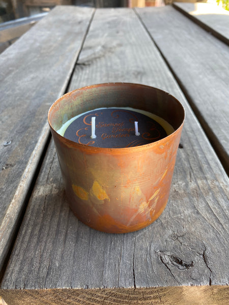 Homestead Tumbler Candles