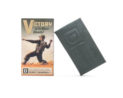 WW2 Big Ass Brick of Soap