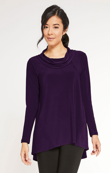 The look Tunic- Long Sleeve