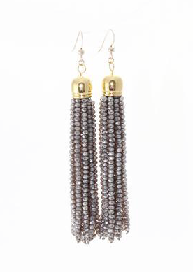 BB Lila Selena Earrings - 2 Colors