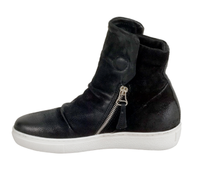 Lavinia High Top Black