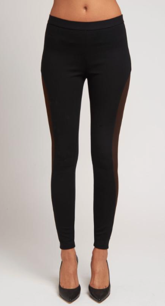 Lynn Ritchie Color Block Legging