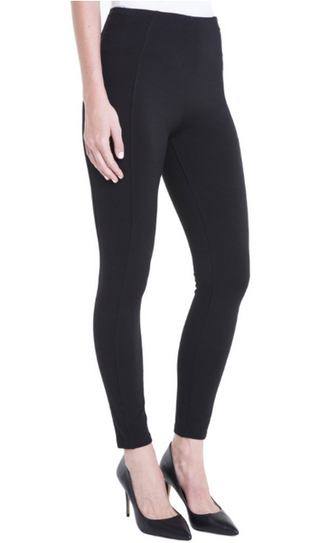 Liverpool Reese High Rise Ankle Legging - Black