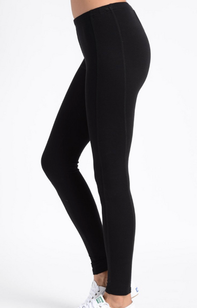 Legging with Side Panel