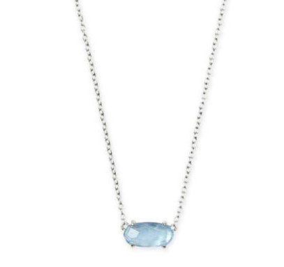Kendra Scott - Ever Necklace - 4 Colors