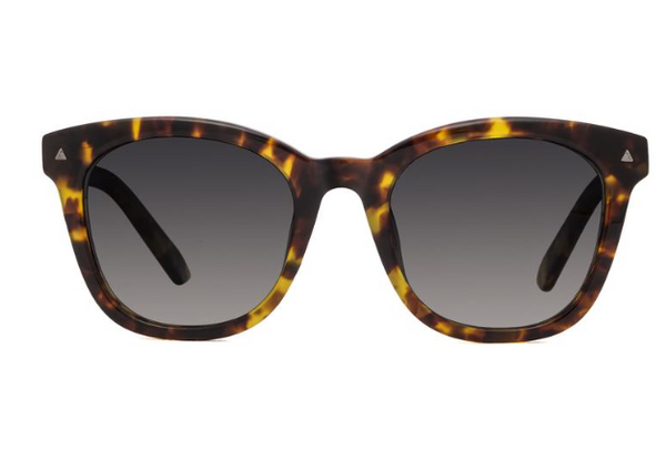 DIFF - Ryder Square Sunglasses