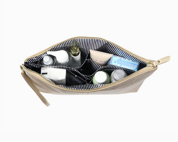 PurseN- Getaway Large Makeup Case - 2 Colors