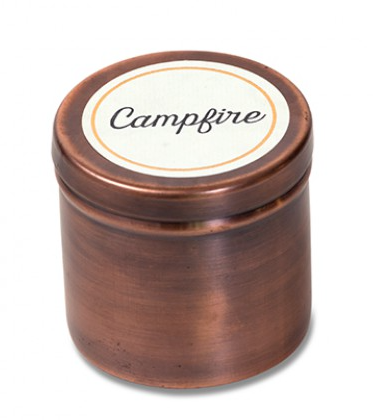 Dharamsala - Traveler Tin Candle - 2 Scents