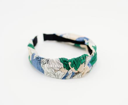 MIcale Lyn Pattern Headbands