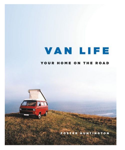 Van Life - Inspiration for your Home On The Road