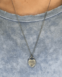Always Heart Pendant