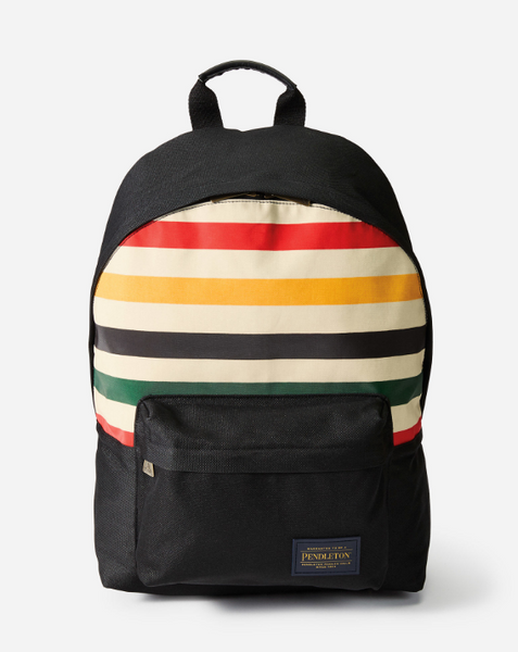 Pendleton Canopy Backpack - Glacier