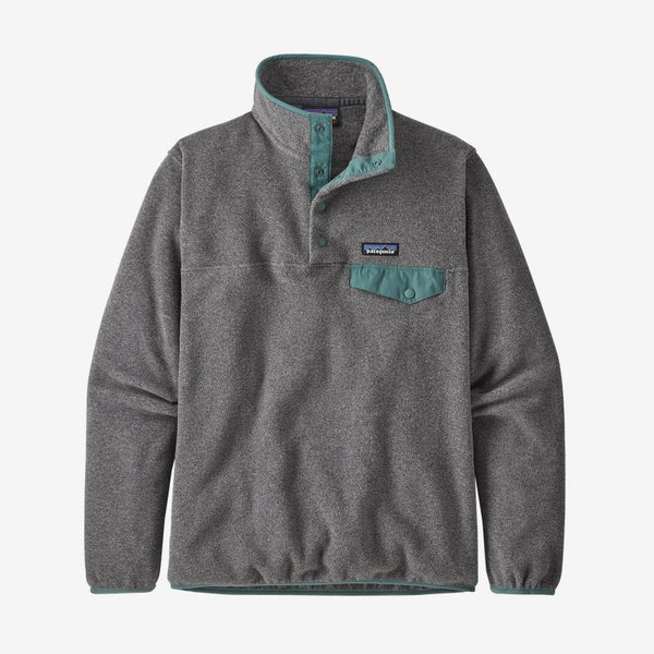 Synchilla Lightweight Snap-T Fleece Pullover