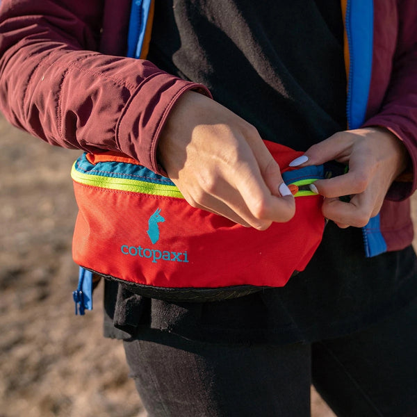 Cotopaxi Fanny Pack