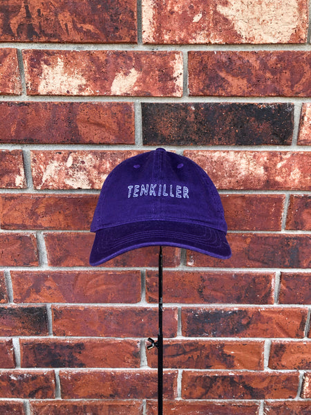 Tenkiller Hat
