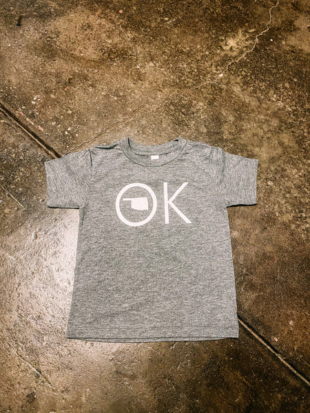 Toddler OK Graphic T-Shirt