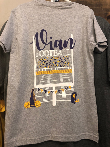 Youth Stadium Shirts